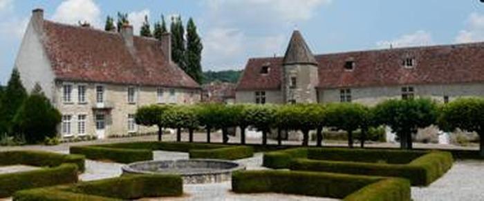Journées du patrimoine 2018 - Découverte du Château de Varzy