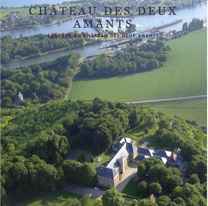Journées du patrimoine 2018 - Exposition : découverte du château et de la légende des deux amants