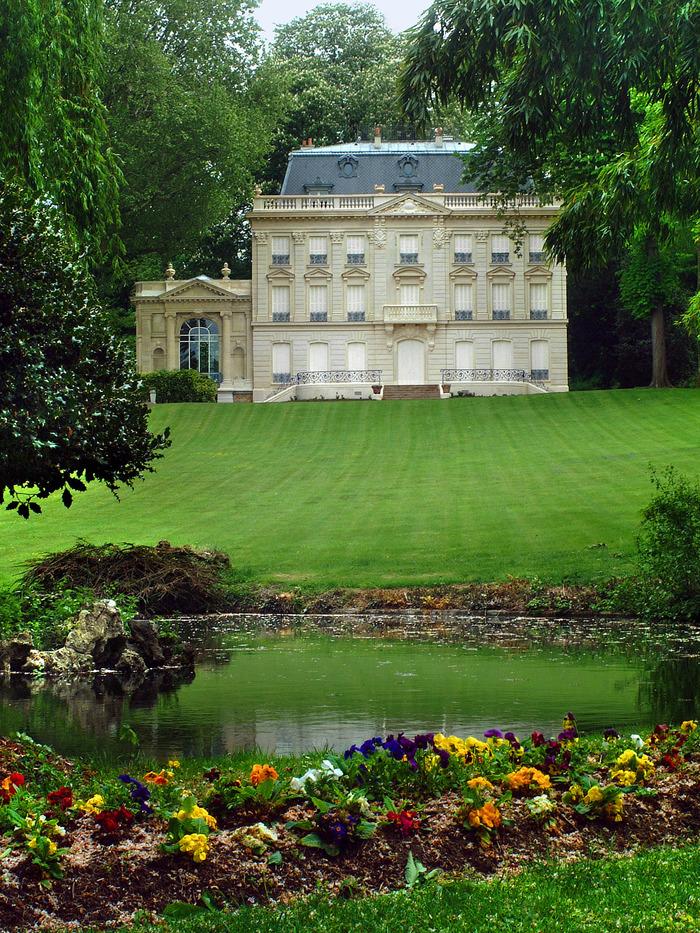 Journées du patrimoine 2018 - Découverte du Domaine de Vert-Mont