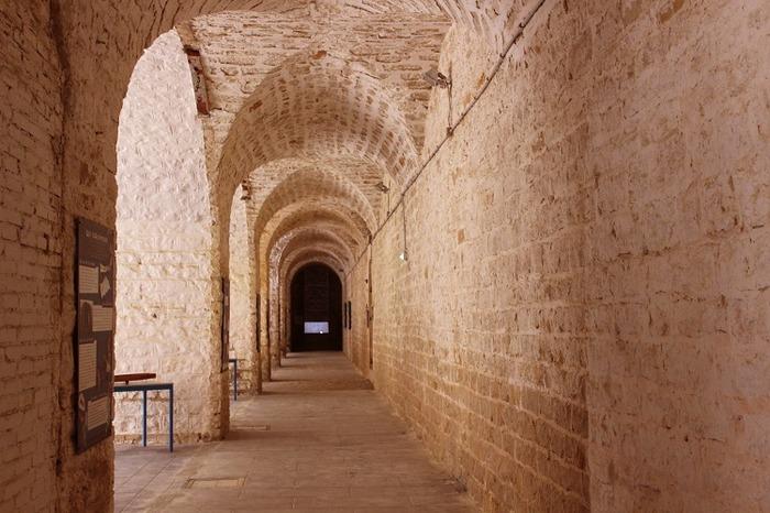 Journées du patrimoine 2018 - Découverte du fort de Bourlémont