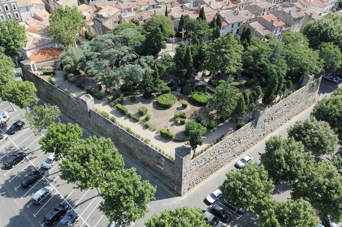 Crédits image : Julien Roche Ville de Carcassonne