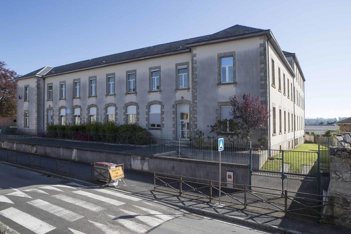 Journées du patrimoine 2018 - Découverte du lycée Bernard-Palissy