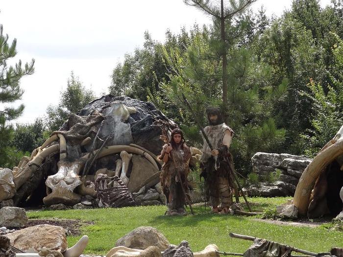 Journées du patrimoine 2018 - Découverte du paléosite de Saint-Césaire