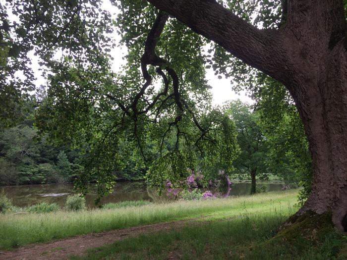 Journées du patrimoine 2018 - Découverte du Parc de Keronic