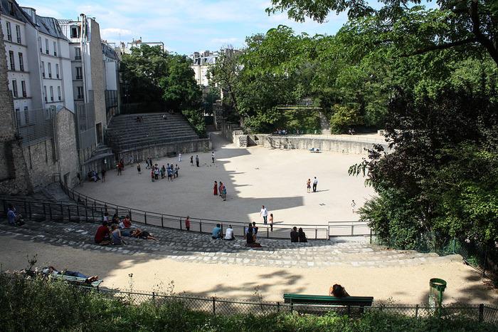 Journées du patrimoine 2018 - Découverte du Paris antique