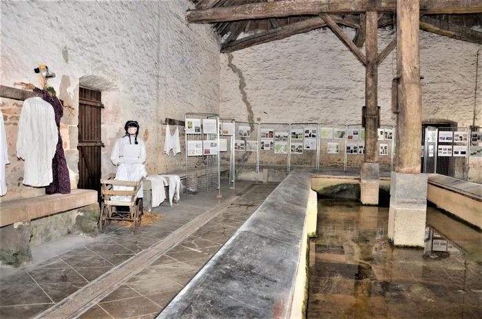 Journées du patrimoine 2018 - Découverte du patrimoine de Liffol-le-Grand