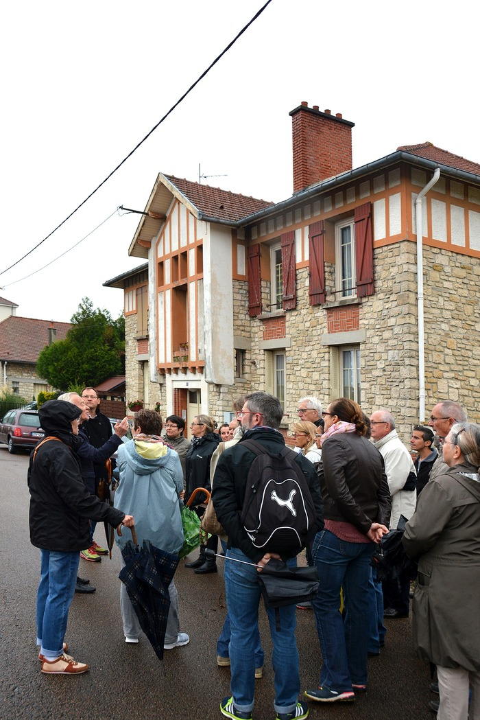 Crédits image : (c) Ville de Sainte-Savine