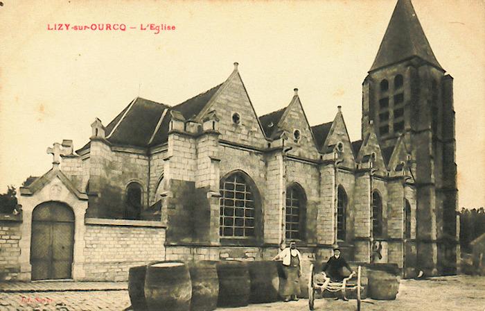 Journées du patrimoine 2017 - Découverte du Patrimoine Lizéen
