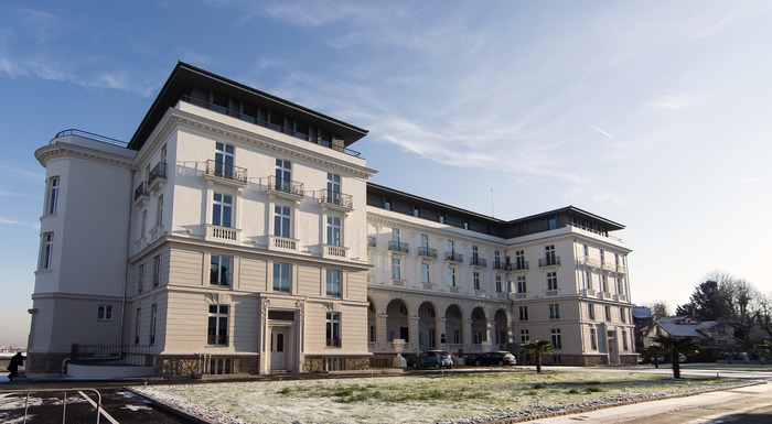 Journées du patrimoine 2018 - Découverte du patrimoine scientifique du Pavillon Bellevue