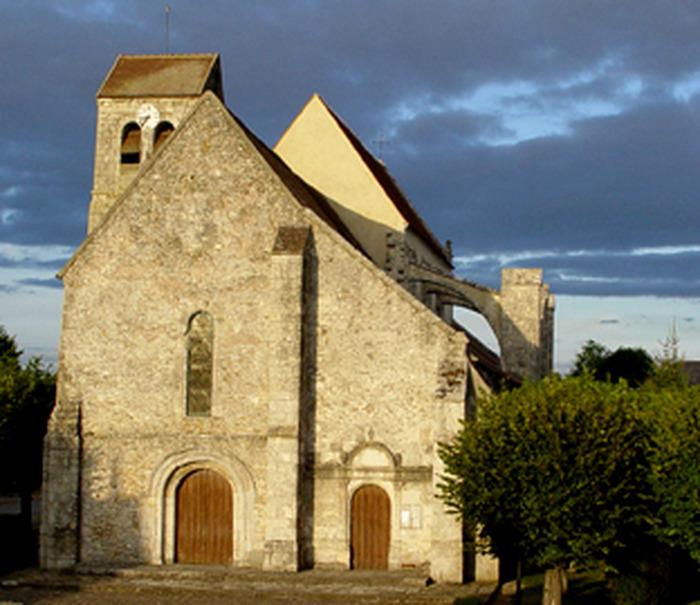 Journées du patrimoine 2018 - Découverte du petit patrimoine d'Authon la Plaine