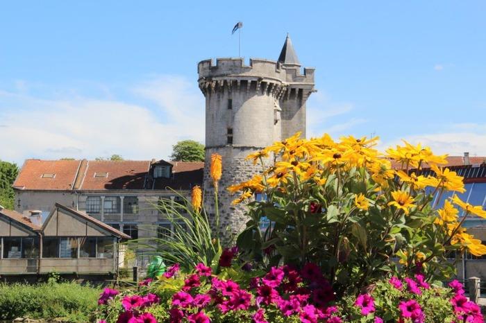 Journées du patrimoine 2018 - La tour Valéran