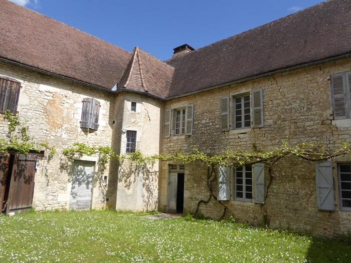 Journées du patrimoine 2017 - Visite guidée du presbytère de Montfaucon et du gîte des pèlerins de Compostelle