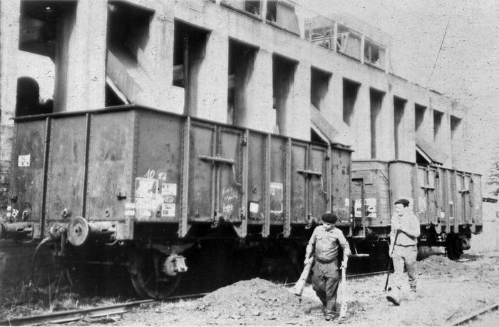 Journées du patrimoine 2018 - Découverte du sentier des Mines de Baburet