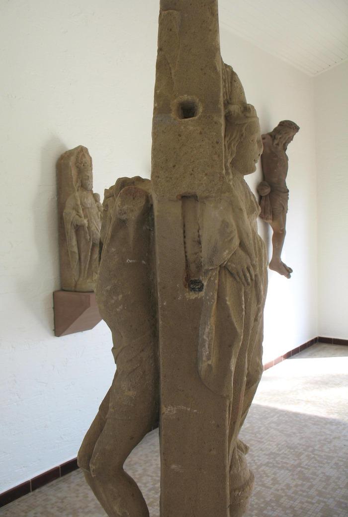 Journées du patrimoine 2018 - Découverte du vieux village alsacien de Fegersheim