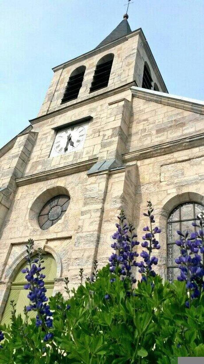 Journées du patrimoine 2018 - Découverte du village de Pargny-sous-Mureau et de ses monuments