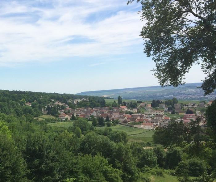 Journées du patrimoine 2018 - Découverte du village de Champillon