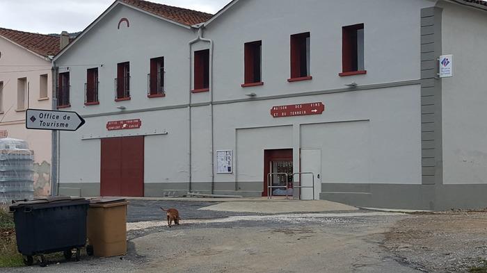 Journées du patrimoine 2018 - Découverte en autonomie des fontaines et oratoires du centre historique de Vinça