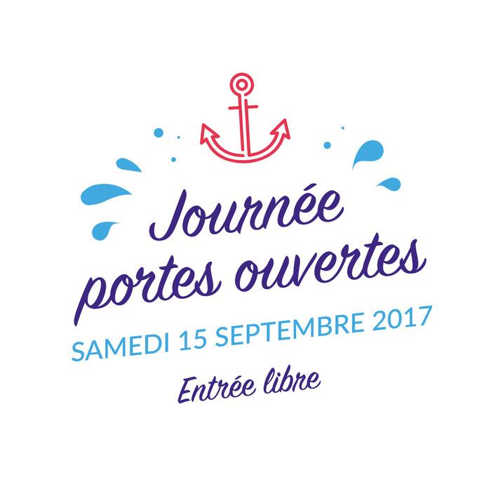Journées du patrimoine 2018 - Découverte en profondeur du Port Vauban