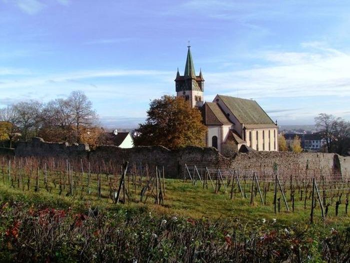 Journées du patrimoine 2018 - Découverte et visite du quartier du Château