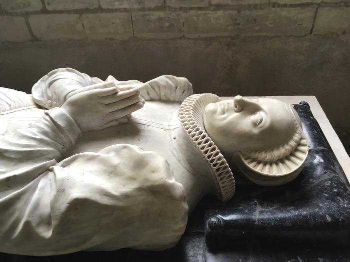 Journées du patrimoine 2018 - Découverte libre de l'église Saint-Léon II