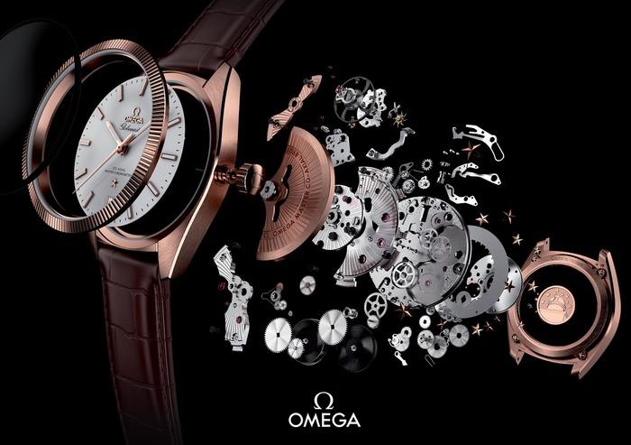 Journées du patrimoine 2018 - Découvertes horlogères chez OMEGA