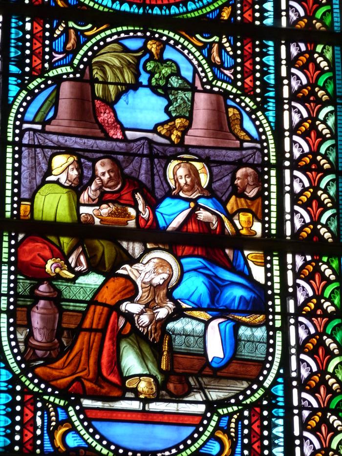 Journées du patrimoine 2017 - Découvrez l'église de La Madeleine