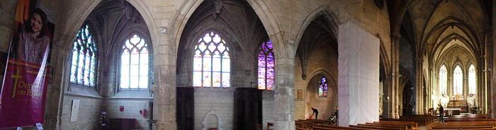 Crédits image : Office de Tourisme de la Baie de Somme