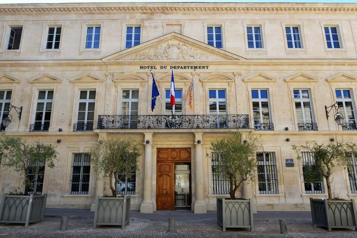 Journées du patrimoine 2018 - Découvrez l'Hôtel du Département