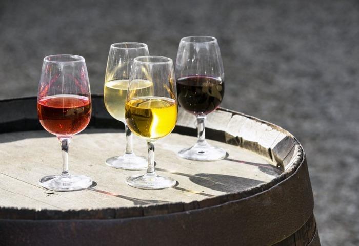 Journées du patrimoine 2018 - Découvrez l'univers du vigneron
