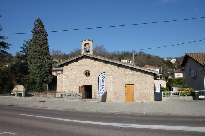 Crédits image : Mairie de Saint-Maurice-l'Exil