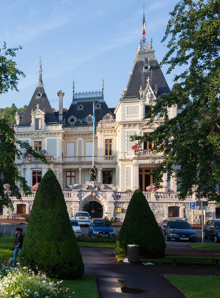 Journées du patrimoine 2018 - Découverte de la Villa Lumière