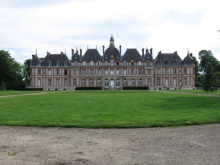 Journées du patrimoine 2017 - Visite commentée du Château de Pinceloup : l'école Le Nôtre,