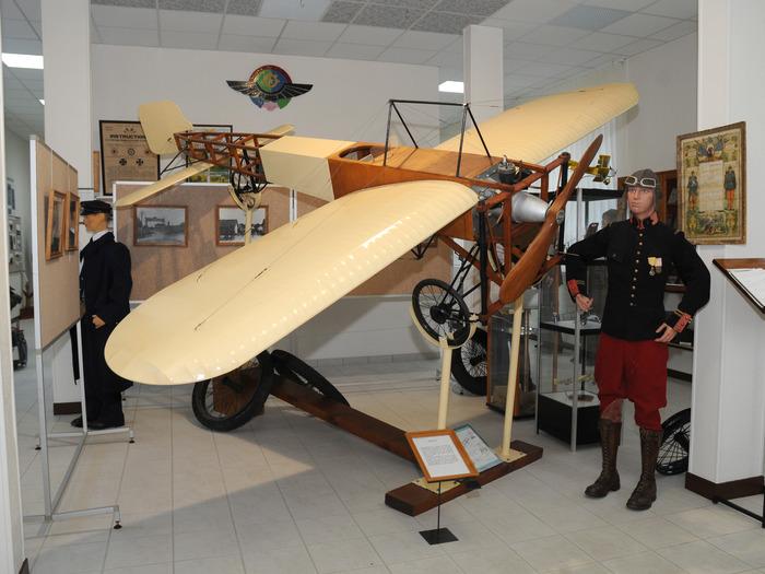Journées du patrimoine 2018 - Journées articulées autour d'un pôle, celui du musée de tradition de la base aérienne 702