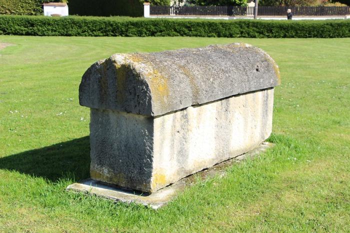 Journées du patrimoine 2018 - Découvrez le musée des Sarcophages