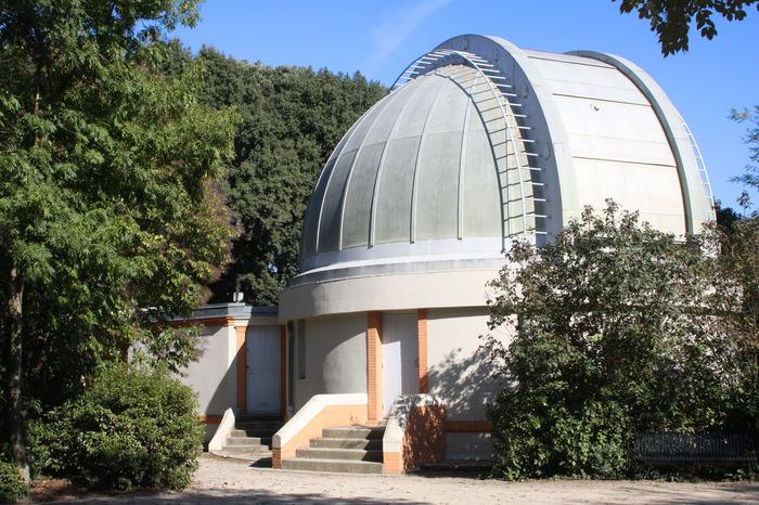 Journées du patrimoine 2018 - Découvrez le patrimoine astronomique toulousain