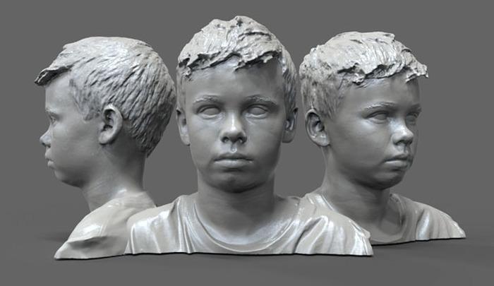 Workshop : découvrez le scanner 3D