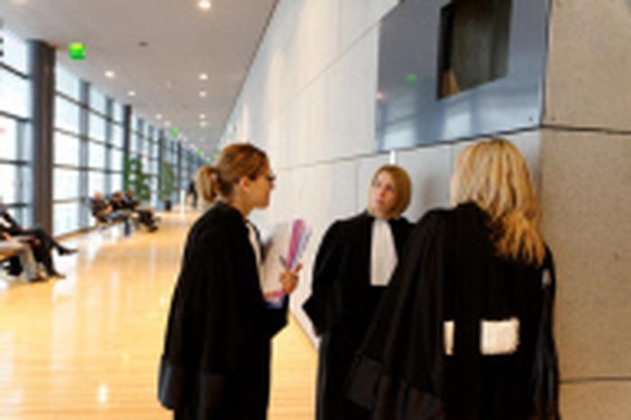 Journées du patrimoine 2018 - Découvrez les métiers de la Justice