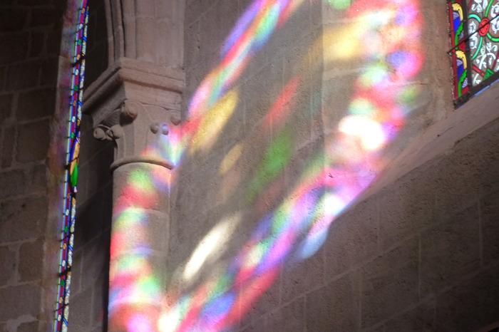 Journées du patrimoine 2017 - Découvrez Notre-Dame-la-Blanche