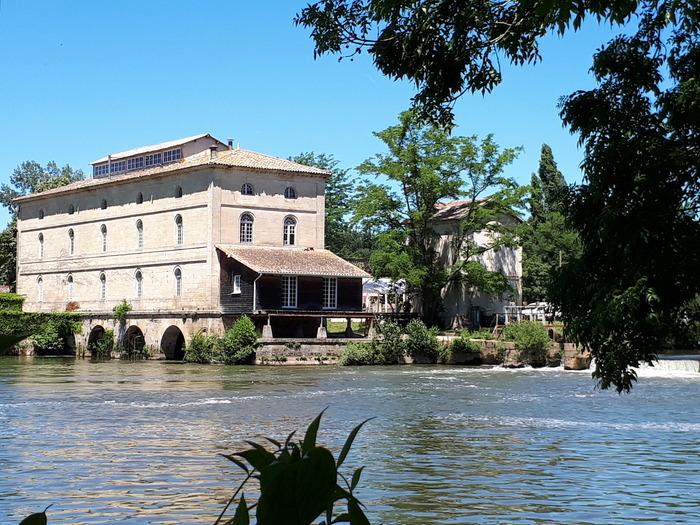 Journées du patrimoine 2018 - Découvrez notre moulin protégé au titre des Monuments Historiques :