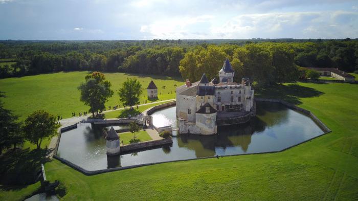 Journées du patrimoine 2018 - Découvrir l'autre Charles-Louis de Secondat