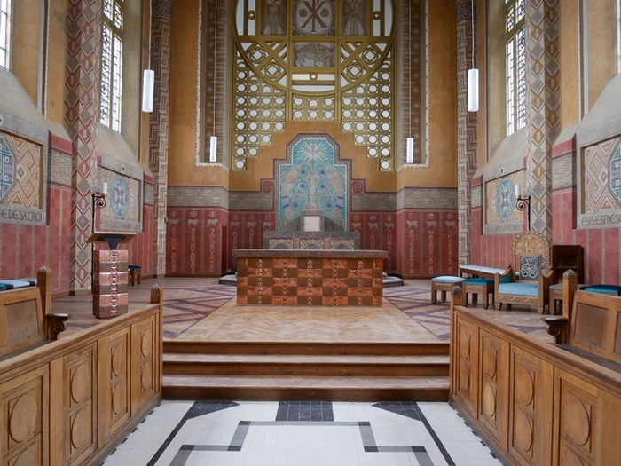 Crédits image : Diocèse de Saint-Brieuc