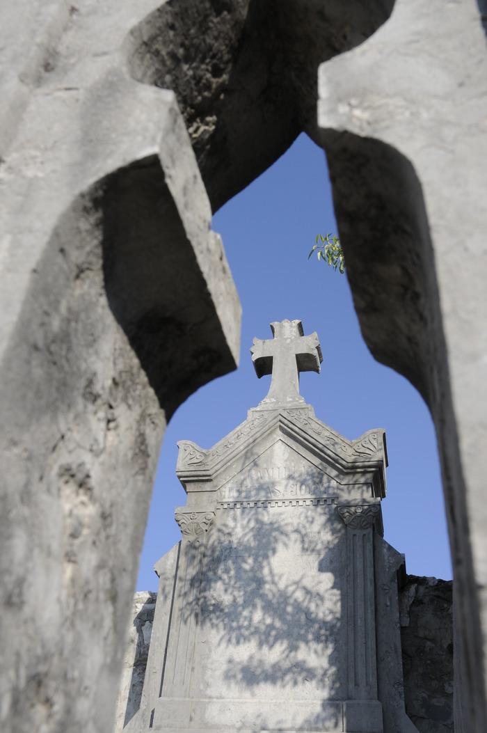 Journées du patrimoine 2017 - Découvrir le cimetière et/ou crématorium
