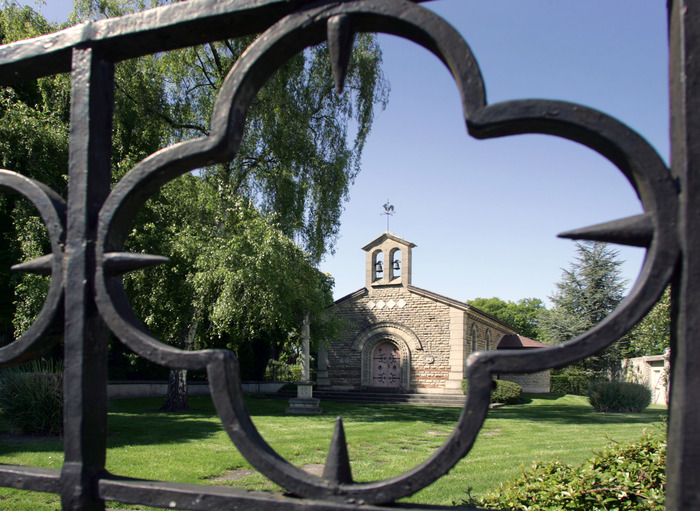 Journées du patrimoine 2018 - Visite libre de la chapelle Foujita