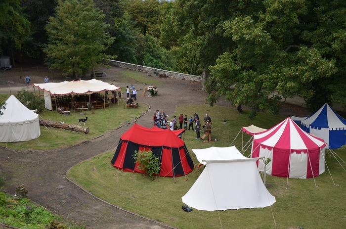 Crédits image : F. Bliaux, Association historique de Saint-Gobain