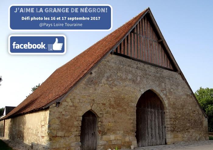 Crédits image : Pays Loire Touraine/Facebook