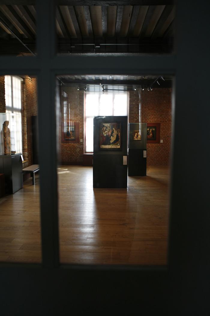 Crédits image : Musée départemental de Flandre © Aurélie Hécart