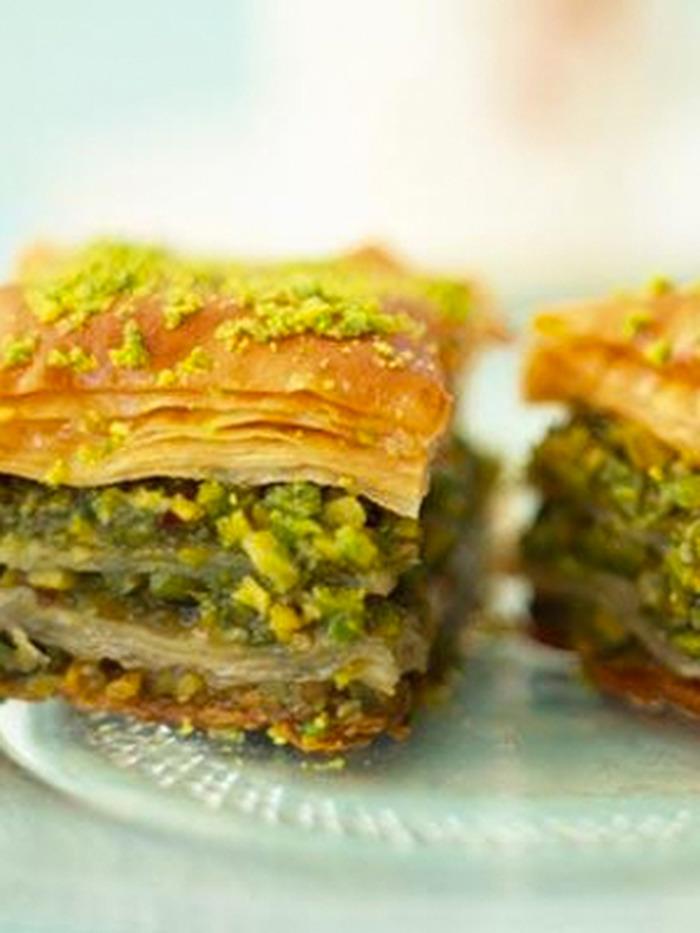 Déjeuner animé #3 | Les épices du Liban…