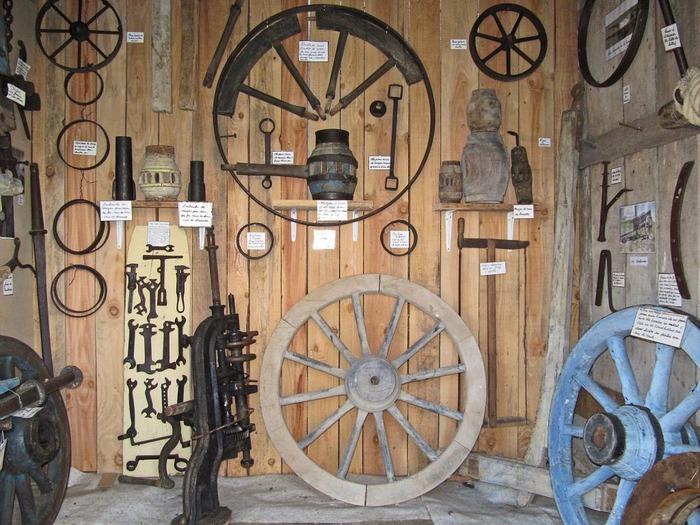 Journées du patrimoine 2018 - Démonstration de machines à vapeur miniatures