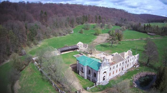 Journées du patrimoine 2018 - Démonstrations à l'abbaye de l'Etanche