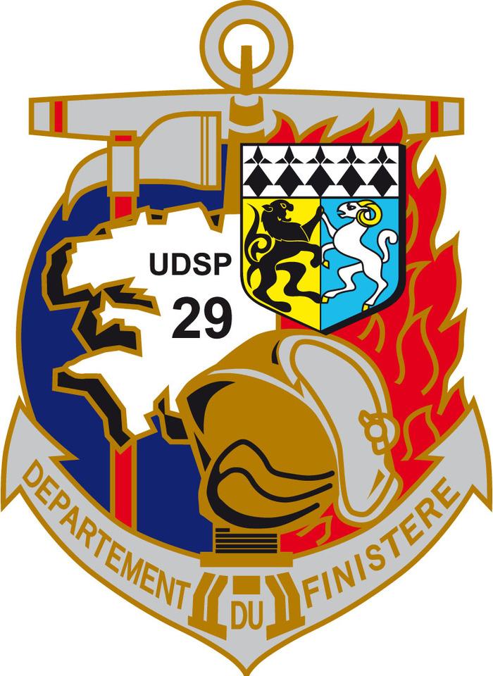 Crédits image : Union Départementale des Sapeurs-Pompiers du Finistère